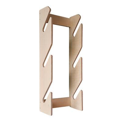 Board Racks - Longboard/skateboard wandrek - opbergsysteem - B-keus