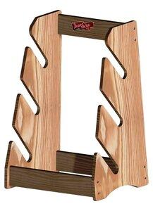 longboard rack